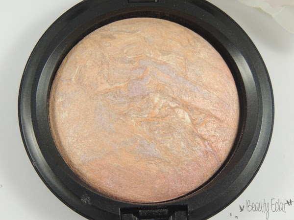 revue avis test mac mineralize skin finish perfect toping