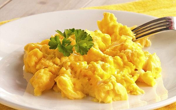 Dicas de ouro para preparar ovos mexidos (Imagem: Reprodução/Dgoias)