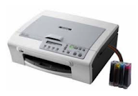 Driver Brother DCP-116C Support