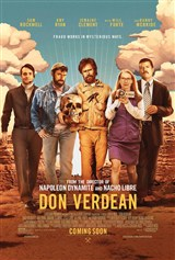 Don Verdean – HD 720p – Legendado
