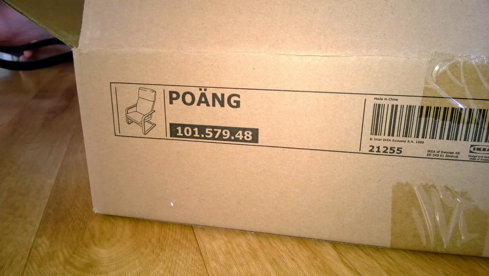 Ikea Poang Chair Parts Kids Patio Table And Chairs Life Of Bim My
