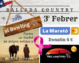 Lleida Country