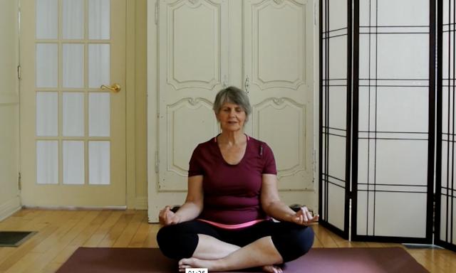 Méditation avec les Mudras pour activer la digestion