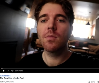 Shane Dawson Pioneers the Digital Profile Show with Jake Paul Series