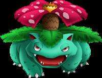 妙蛙花技能進化攻略 - 寶可夢Pokemon Go精靈技能配招