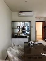 Chung cư Quận 10 Hado Centrosa cho thuê căn hộ 2PN - hình 4