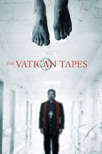 Watch The Vatican Tapes Online Free in HD