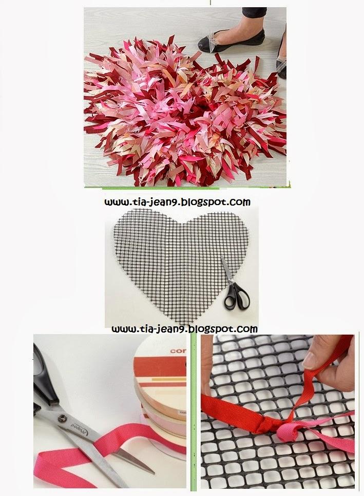 Decoracion San Valentin Manualidades - Decoracion-san-valentin-manualidades