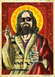 Dudeísmo - El Gran Lebowski