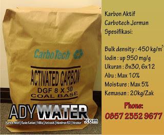 Karbon Aktif Karbotech