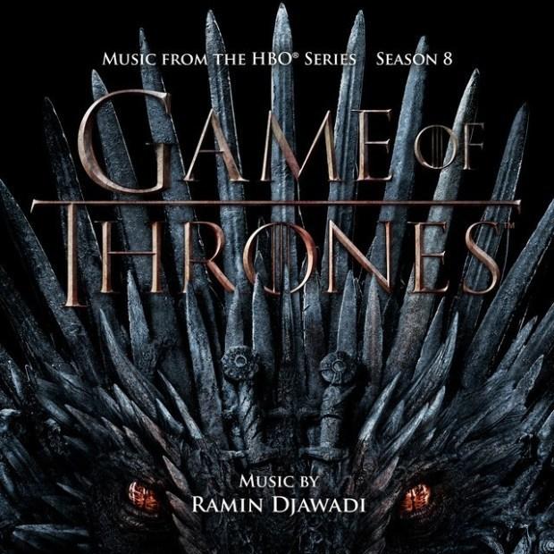 Ramin Djawadi & Serj Tankian – Game of Thrones S8 :The Rains of Castamere (Audio)