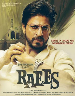 Film Raees 2016 Subtitle Indonesia