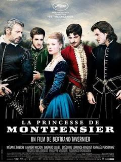 A Princesa de Montpensier Dublado
