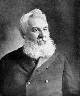 Σαν σήμερα … 1876, ο Alexander Graham Bell κατοχυρώνει …