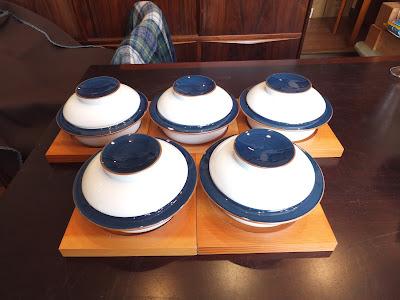 白山陶器 グラタン皿/HAKUSAN