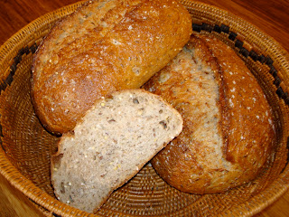 Healthy Bread