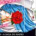 The Lost Canvas – A Saga de Hades, volume 03 - Resumo