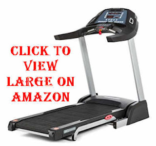 3g cardio pro runner treadmill overview