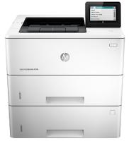 HP LaserJet Enterprise M506x Driver Download