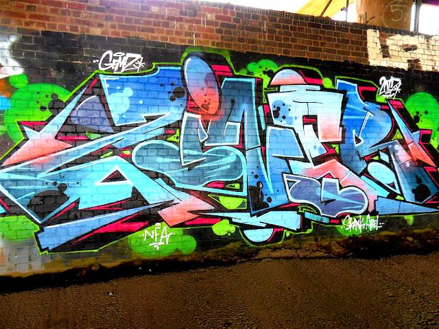 graffitioftheday
