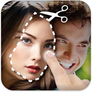 Cut Paste Photos apk