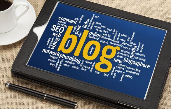 Hasil gambar untuk 6 Tips Dasar Blogging SEO-Friendly (Search Engine Optimization)