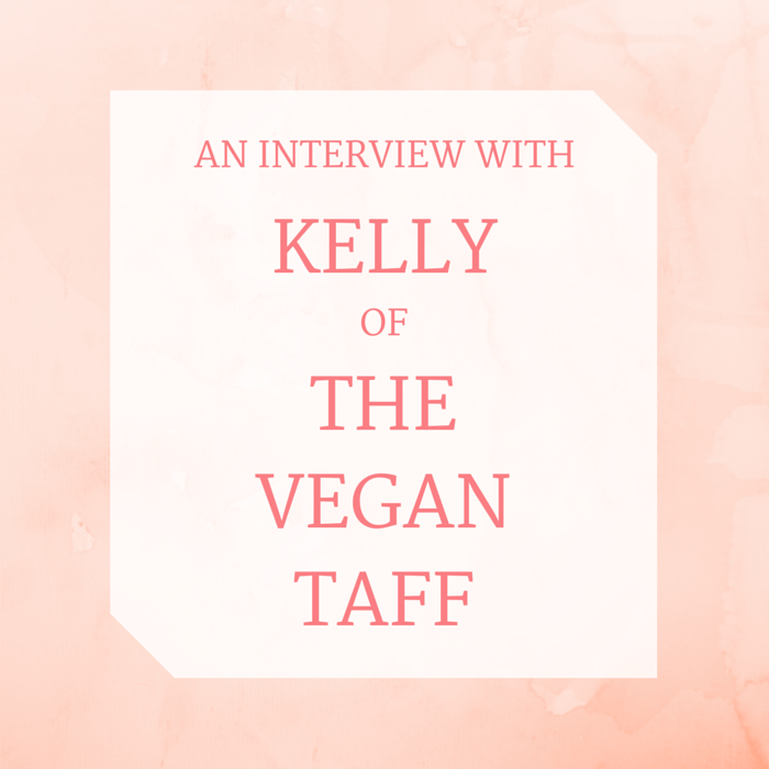 An Interview With Kelly Of The Vegan Taff on Lovely Witches. Read my interview series with cruelty-free bloggers for their tips on blogging and buying cruelty-free.