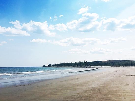 Rissers Beach, Nova Scotia