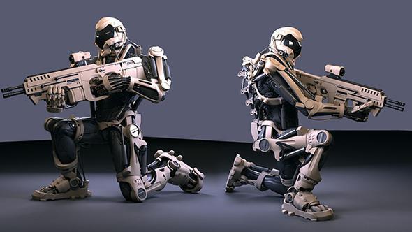 Gelecekte Robotların İşinizi Elinizden Alıp Alamayacağını Söyleyen Web Sitesi