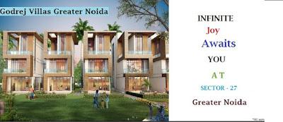 Godrej VillasGreater Noida