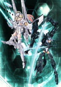Download Busou Shinki : Armored War Goddess + OVA SpesialSubtitle Indonesia (Batch)