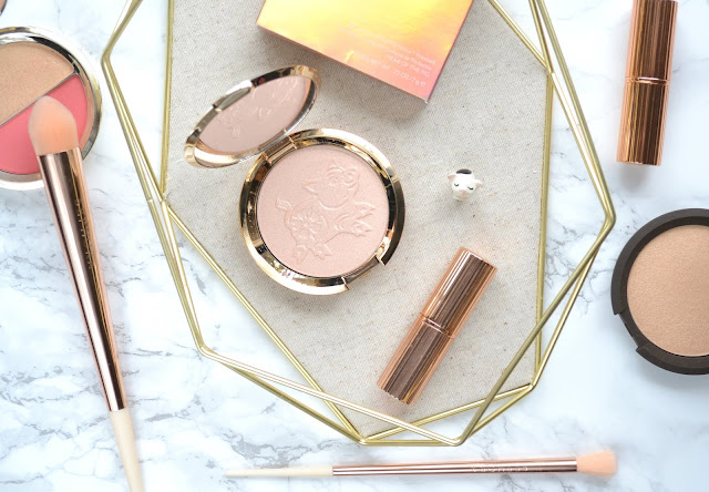 BECCA Year of the Pig Shimmering Skin Perfector Pressed Highlighter
