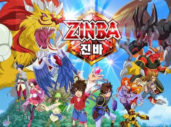 Zinba HINDI Episodes [HD]