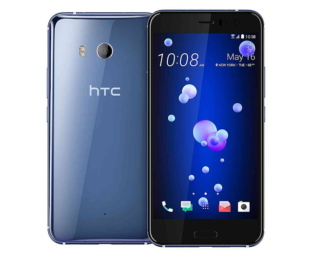 Upcoming firmware will enable Bluetooth 5.0 on HTC U11