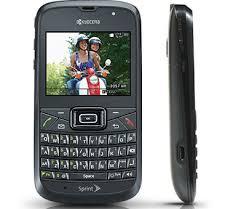 Spesifikasi Handphone Kyocera Brio