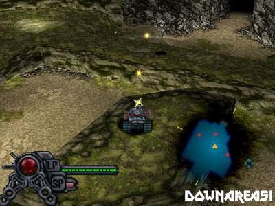 Blaster Master Blasting Again PSX Game