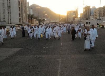 Ta'limatul Hajj Wajib Diketahui CJH