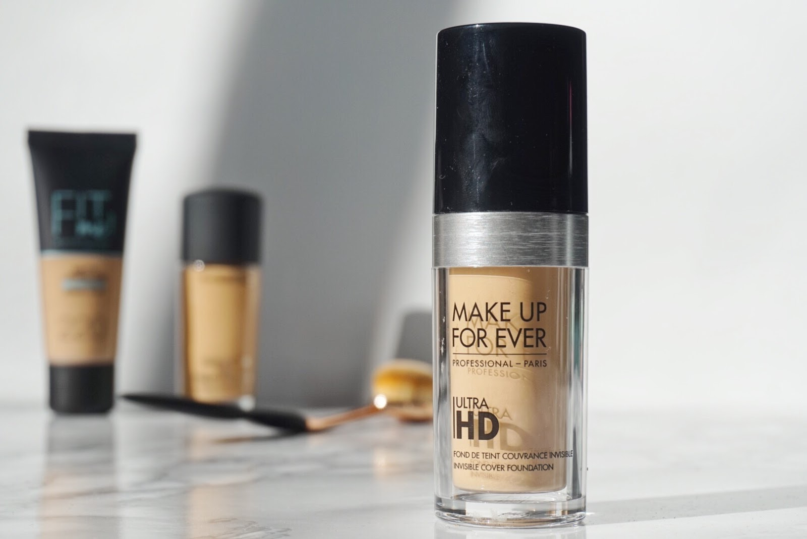 MUFE Foundation Y245