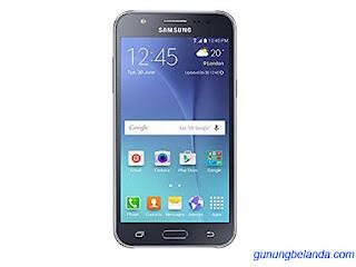 Firmware Download Samsung Galaxy J5 SM-J500G
