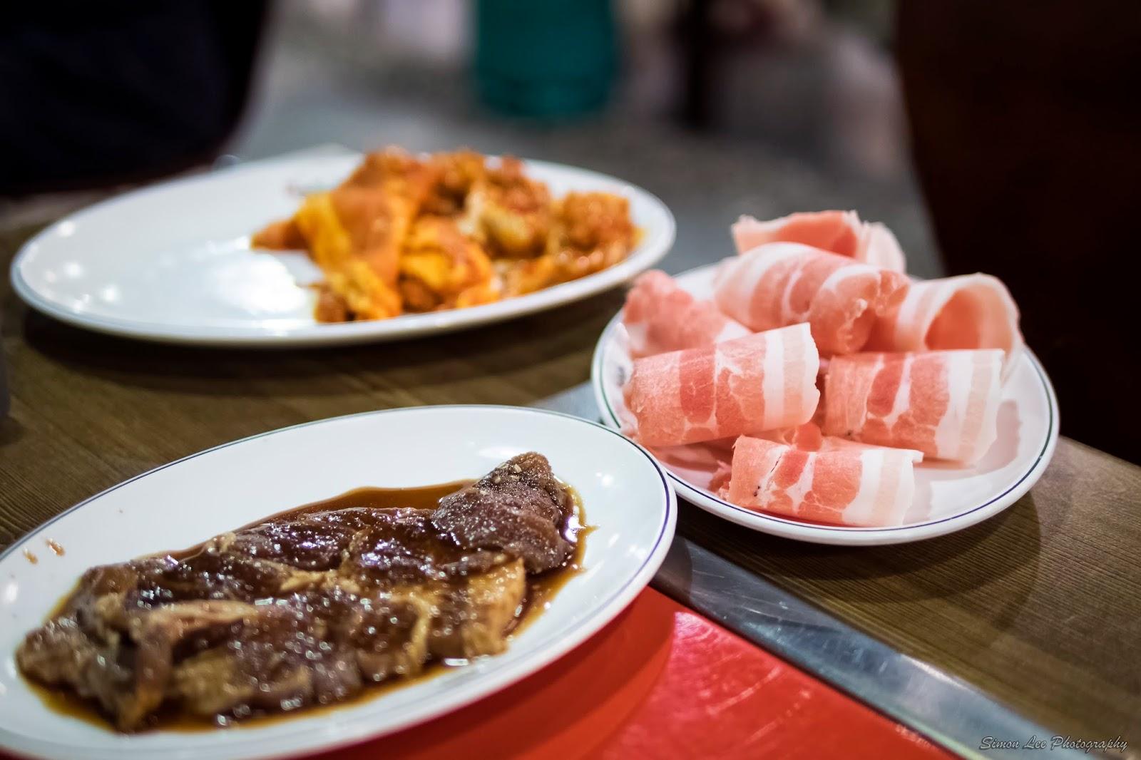 Image result for Duk Soo Ne Korean BBQ