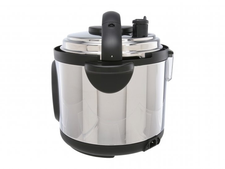 Kitchen Living Pressure Cooker - Kitchen Remodel, Cabinet, Sink ...