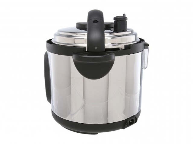 Kitchen Living Pressure Cooker