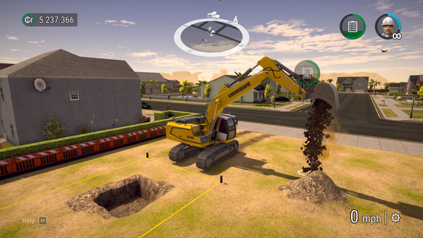 Construction Simulator 2 PC Full Español