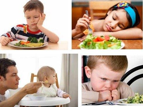 Cara Mengatasi Anak Susah Makan Secara Mudah