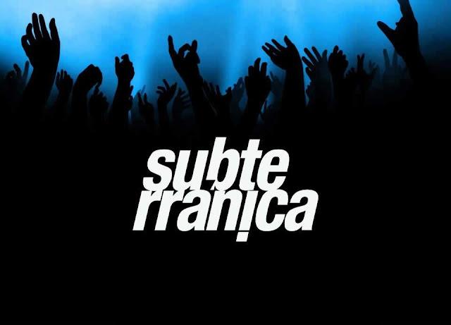 Subterránica, 2do episodio videocast del Rock Colombiano en circulación, un espacio para los videoclips nacionales.