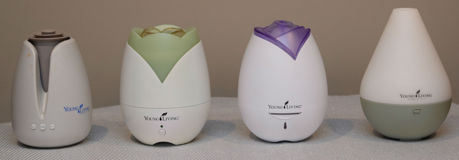 Fix your Young Living Diffuser (Plus a Video Repair