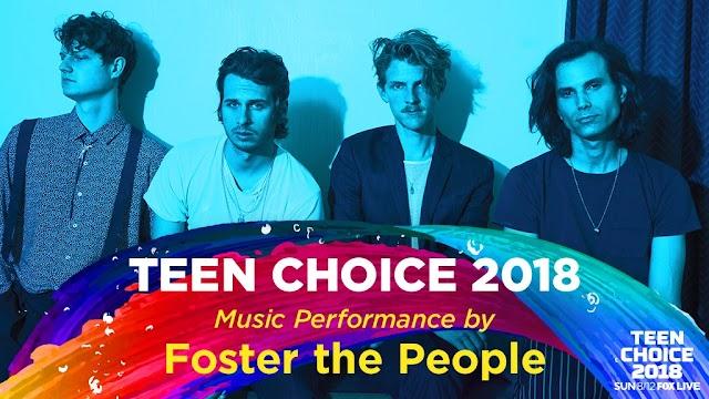 Teen Choice Awards: horário e como assistir