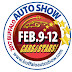 Buffalo Auto Show opens Thursday