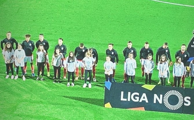 Benfica Onze