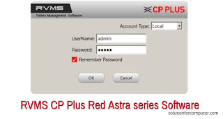 cp plus RVMS User's Manual V1.01